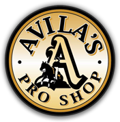 Avilas Pro Shop Logo